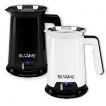 Calentador eléctrico de leche y espumador | 450 W