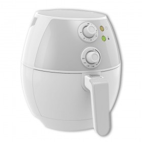 Freidora de aire 2L Cocina sin aceite | Blanca