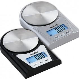 Báscula mini digital de precisión 200 g