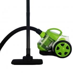 Aspirador ciclónico compacto (verde)