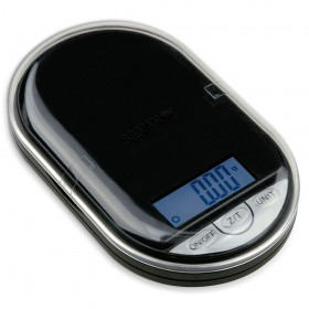 Báscula mini digital de precisión 100 g